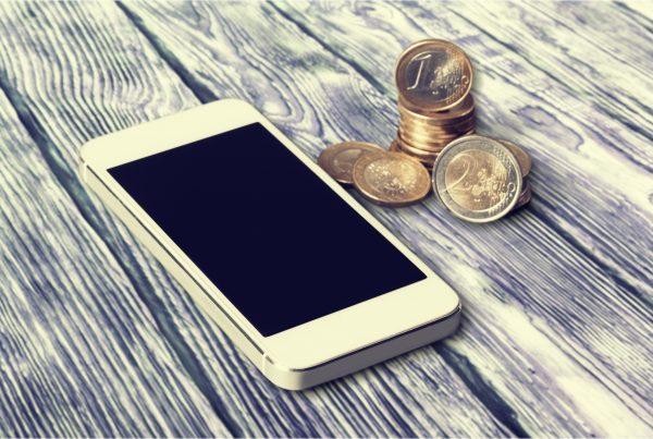 Mobile Money - Financial Services through Mobile