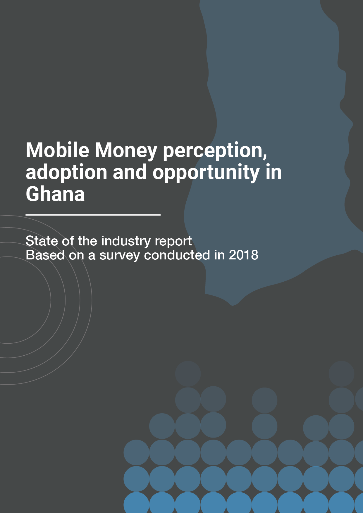 Mobile money and financial inclusion