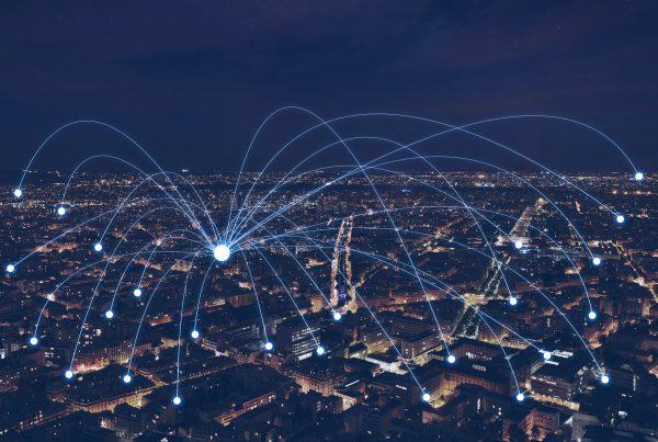 Customer-centric digitization