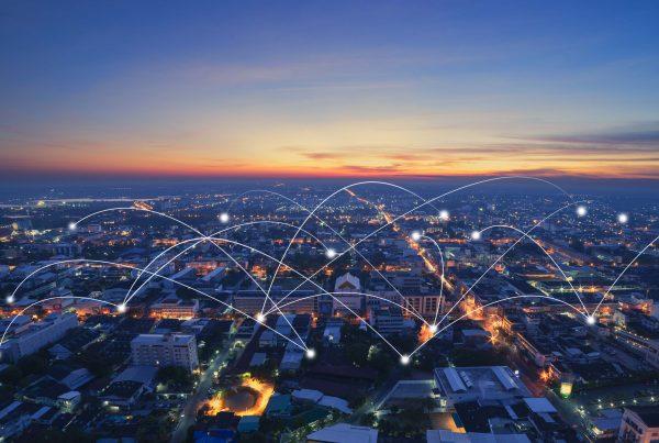 Future of telecom amid COVID19